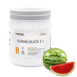 Profuel Tunnelblick Booster 2.1 Test